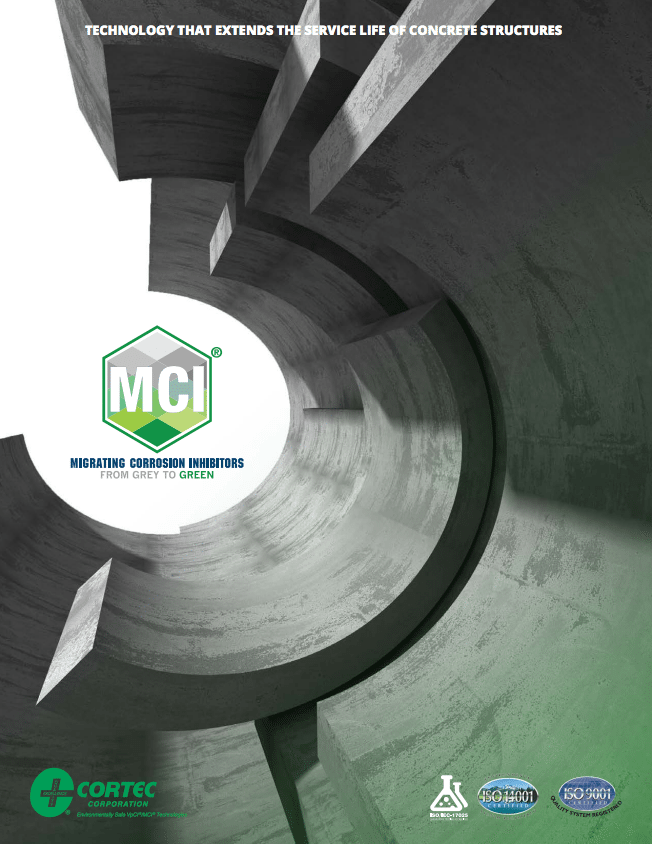 mci products brochure