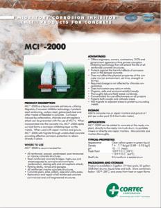 MCI-2000 PDF image