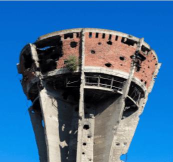 Croatian Monument