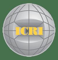 ICRI Globe logo