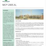 MCI-2005 AL PSD