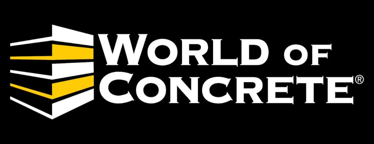 Image result for World of COncrete""