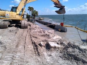 Maximizing Seawall Service Life with Strategic Corrosion Inhibiting Construction and Repair MCI®-2020